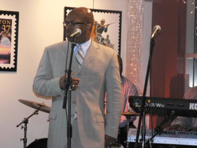 Tony Harrington & Touch | Bloomfield, CT | R&B Band | Photo #11