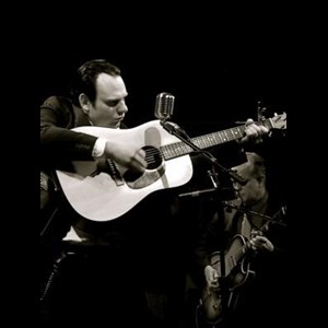 Kansas City Tribute Singer | Bill Forness - A Tribute To Johnny Cash