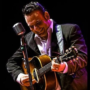 Belleville, IL Johnny Cash Tribute Act | Bill Forness - A Tribute To Johnny Cash