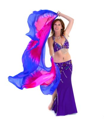 Belly Hip Moves With Juliana & Yamile | Largo, FL | Belly Dancer | Photo #2