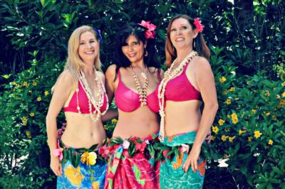 Belly Hip Moves With Juliana & Yamile | Largo, FL | Belly Dancer | Photo #9
