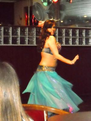 Belly Hip Moves With Juliana & Yamile | Largo, FL | Belly Dancer | Photo #12