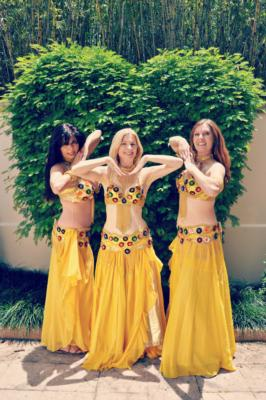 Belly Hip Moves With Juliana & Yamile | Largo, FL | Belly Dancer | Photo #10