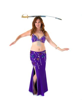 Belly Hip Moves With Juliana & Yamile | Largo, FL | Belly Dancer | Photo #4