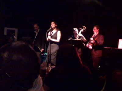 Ambience Jazz Quintet | Seattle, WA | Jazz Band | Photo #7