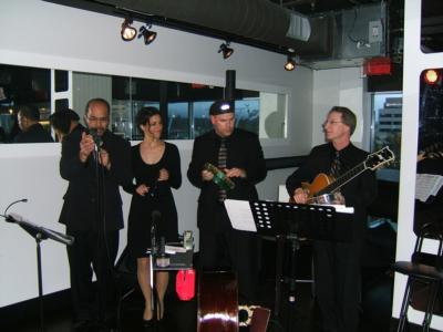 Ambience Jazz Quintet | Seattle, WA | Jazz Band | Photo #12