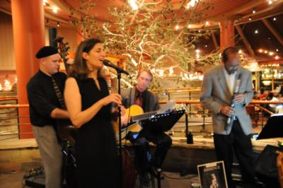 Ambience Jazz Quintet | Seattle, WA | Jazz Band | Photo #6