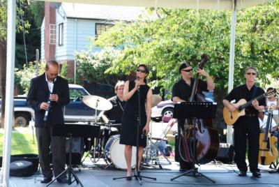 Ambience Jazz Quintet | Seattle, WA | Jazz Band | Photo #8