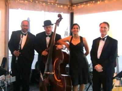 Ambience Jazz Quintet | Seattle, WA | Jazz Band | Photo #9
