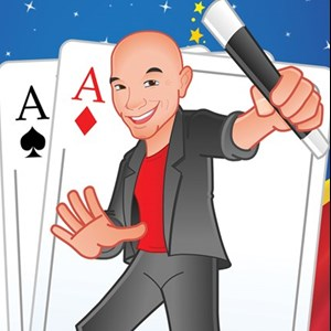 Houston, TX Magician | Best Birthday Party Magic Shows - In Houston