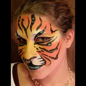 Neavitt Face Painter | Not Just Faces