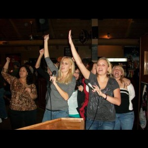 Hastings Party DJ | Cool J DJ & Karaoke