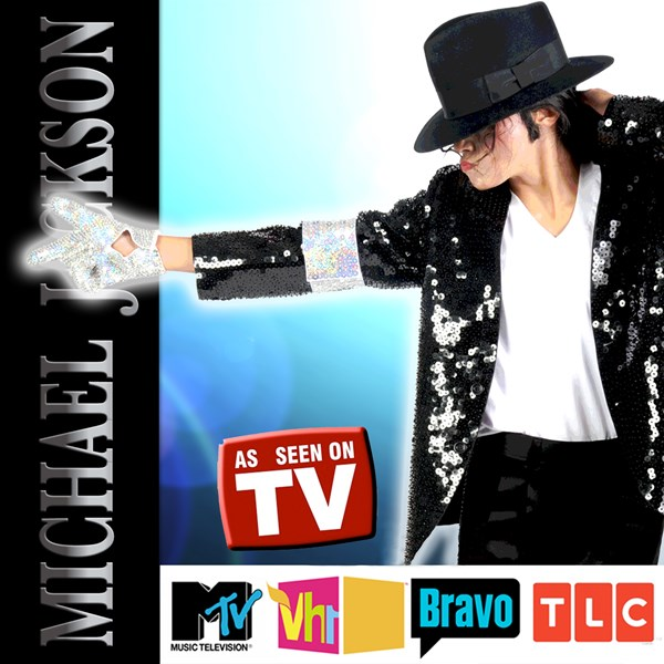 MJXpressions - Michael Jackson Tribute Act - Matawan, NJ