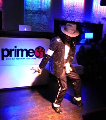 MJXpressions | Matawan, NJ | Michael Jackson Tribute Act | Photo #2