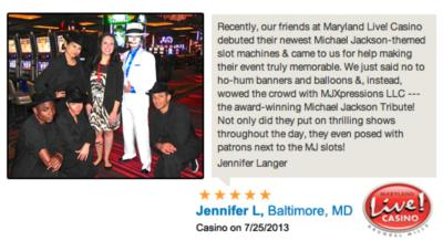 MJXpressions | Matawan, NJ | Michael Jackson Tribute Act | Photo #17