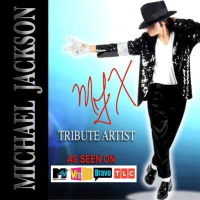 MJXpressions | Matawan, NJ | Michael Jackson Tribute Act | Photo #1
