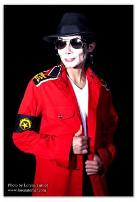 MJXpressions | Matawan, NJ | Michael Jackson Tribute Act | Photo #11