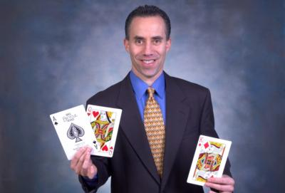 Atlanta's Premier Magician-Barry T | Atlanta, GA | Magician | Photo #2