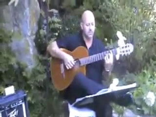Leonel Lorador | New York, NY | Classical Guitar | And I Love Her