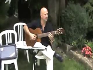 Leonel Lorador | New York, NY | Classical Guitar | Del Sur