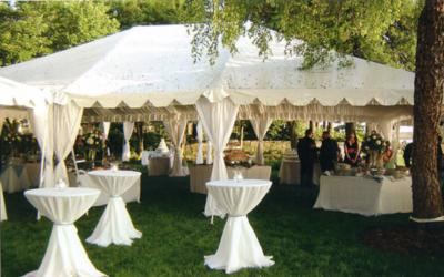 Unew Tent Rental | Fremont, OH | Party Tent Rentals | Photo #1
