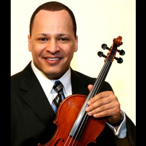 Arlington Fiddler | Dallas Violinist Dean Raskin