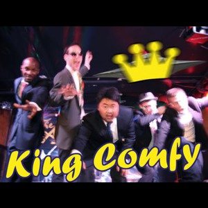 Stevenson Rock Band | King Comfy