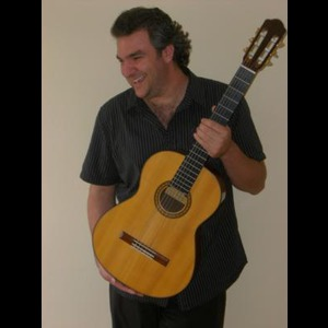 Jon-Oliver Knight  Classical and Spanish guitar - Classical Guitarist - Santa Monica, CA