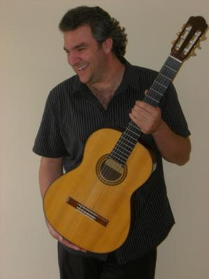 Jon-Oliver Knight  Classical and Spanish guitar | Santa Monica, CA | Classical Guitar | Photo #1