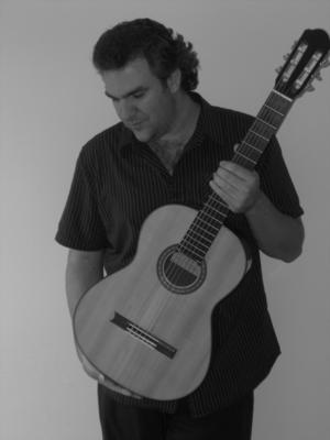 Jon-Oliver Knight  Classical and Spanish guitar | Santa Monica, CA | Classical Guitar | Photo #2