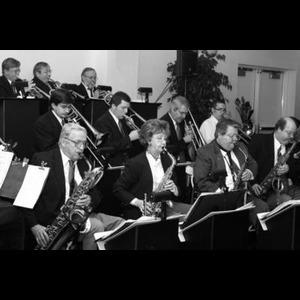Columbus Big Band | Z-Sharp Big Band