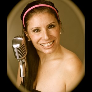 Franklin Park Jazz Singer | Ida Mae Music & More