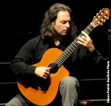 Tim Maynard | Manchester, CT | Classical Guitar | Photo #1