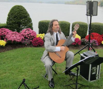 Tim Maynard | Manchester, CT | Classical Guitar | Photo #13