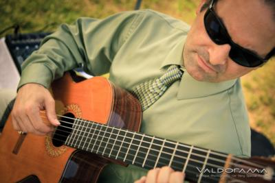 Tim Maynard | Manchester, CT | Classical Guitar | Photo #12