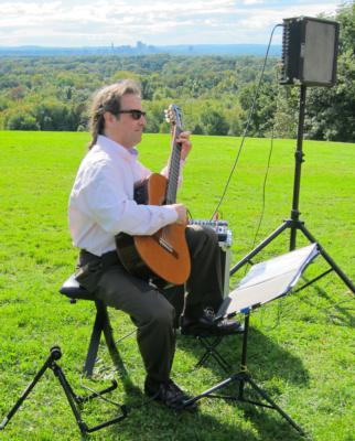 Tim Maynard | Manchester, CT | Classical Guitar | Photo #6