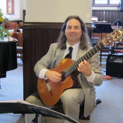 Tim Maynard | Manchester, CT | Classical Guitar | Photo #14