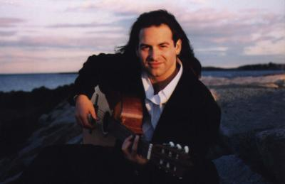 Tim Maynard | Manchester, CT | Classical Guitar | Photo #4