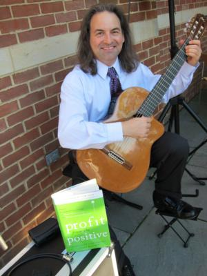 Tim Maynard | Manchester, CT | Classical Guitar | Photo #8
