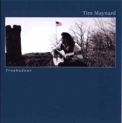 Tim Maynard | Manchester, CT | Classical Guitar | Photo #3