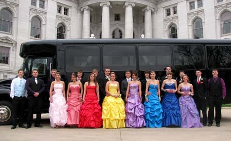 Gallant Knight Limousine - Event Limo - Madison, WI