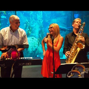 Palm Springs Blues Trio | Blue Coral