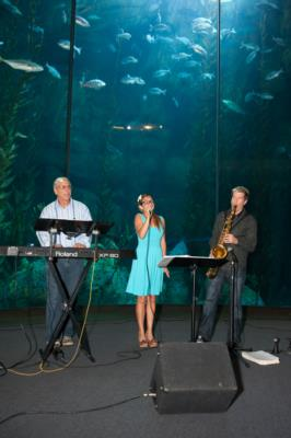 Blue Coral | Long Beach, CA | Jazz Trio | Photo #8