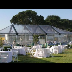 Abbey Party Rents - Wedding Tent Rentals - Seattle, WA