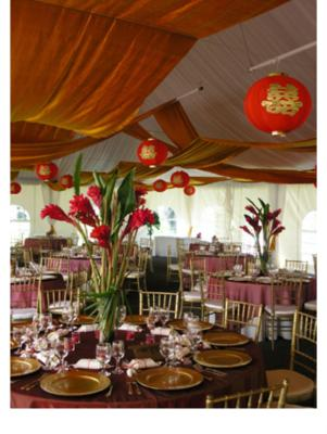 Abbey Party Rents | Seattle, WA | Wedding Tent Rentals | Photo #2
