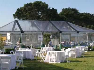 Abbey Party Rents | Seattle, WA | Wedding Tent Rentals | Photo #1