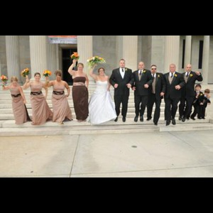 Buffalo Wedding Photographer | Affordable Photography & Video