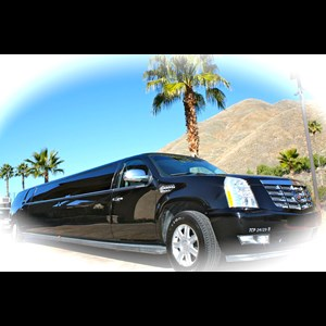 Palm Springs Bachelor Party Bus | Phat Daddy'z Limousine Company