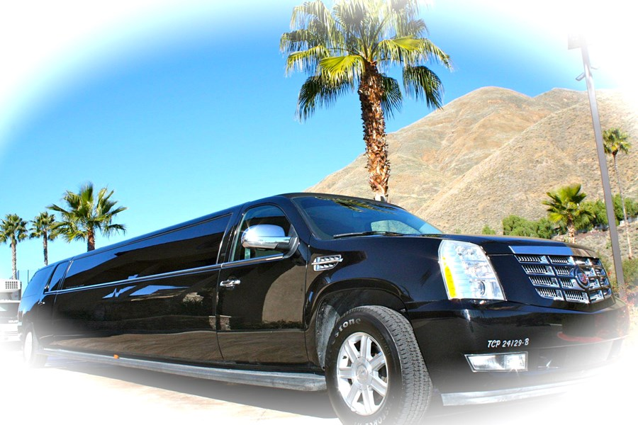 Phat Daddy'z Limousine Company - Party Limo - Hemet, CA