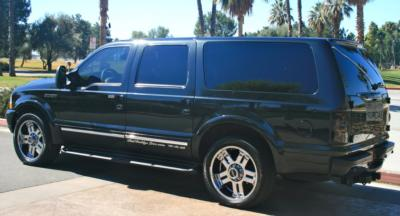 Phat Daddy'z Limousine Company | Hemet, CA | Party Limousine | Photo #8
